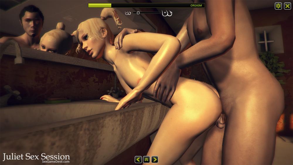игры про порна