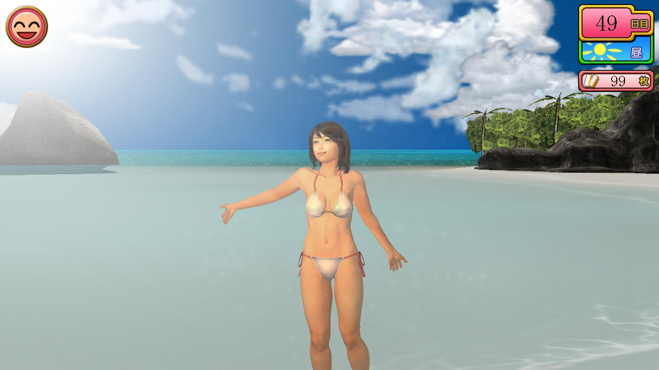 sexy beach 3 addon rar